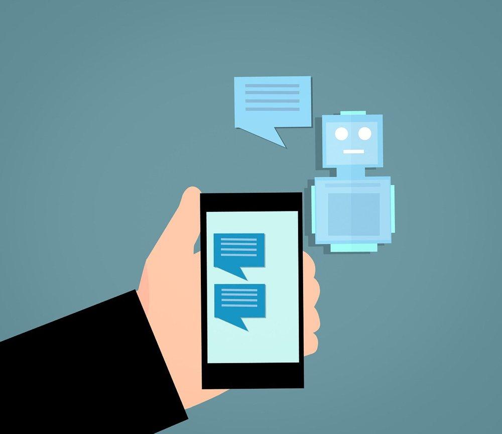 Chatbot - Künstliche Intelligenz