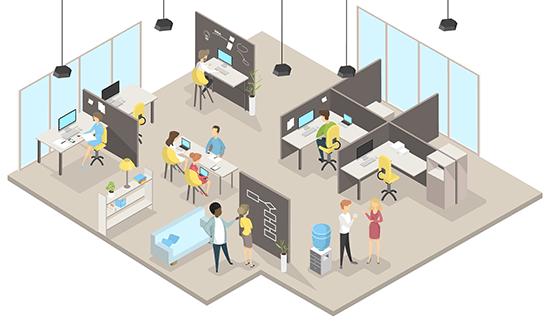 Büro > Die Homepage-Agentur
